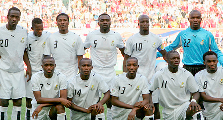 2006 - World Cup Sponsored Teams