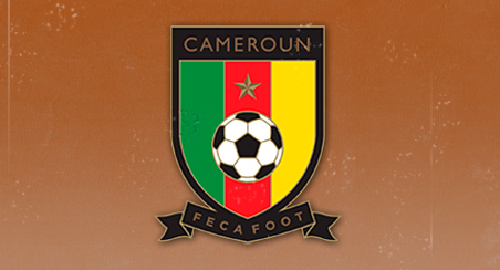 1997 - Cameroon Signs